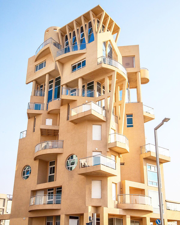 Tel Aviv Art