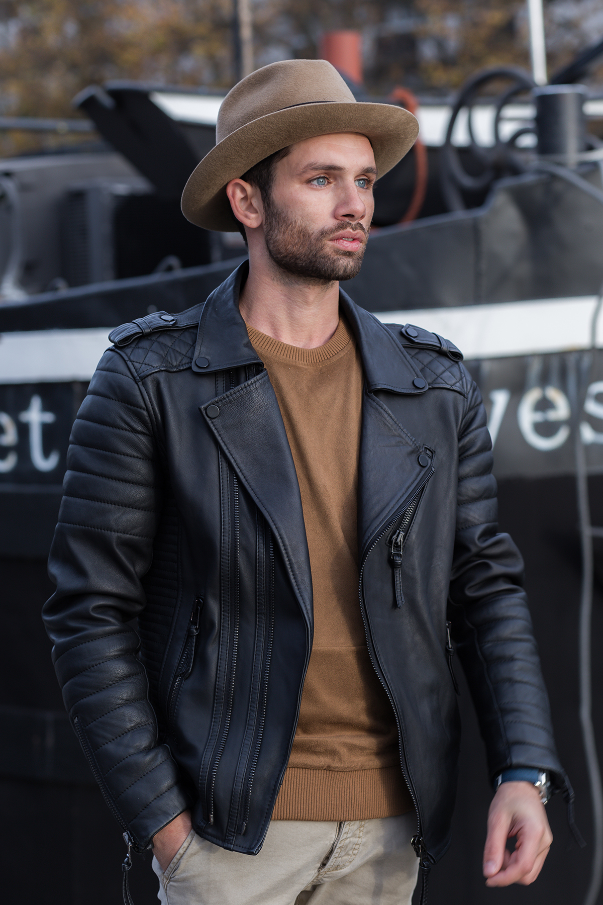 d8f98b82cc7bc Hat Style in Tom Smarte - Nathanyel Bns